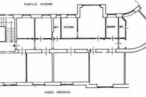 Planimetria Vescovio