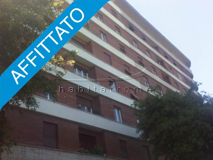 Ufficio via Sabotino 1