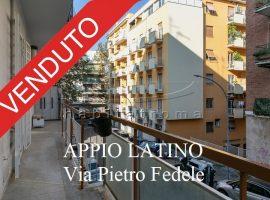 AC Via Pietro Fedele